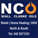 Niall Clarke Oils